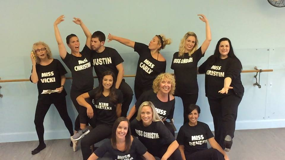 Carmela's Dance Studio Teachers