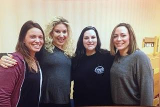 Carmela's Dance Studio Teachers