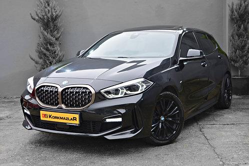 BMW 116d MSPORT+
