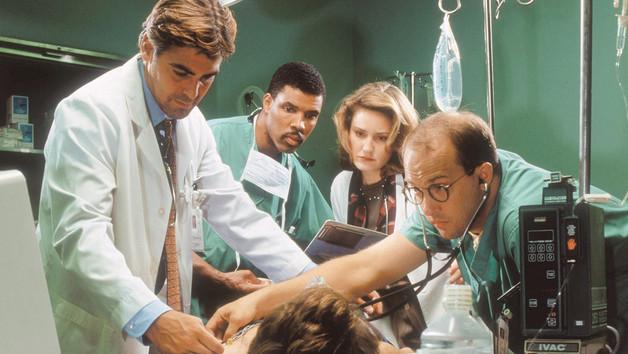 Escogiendo la Medicina de Emergencia como Carrera