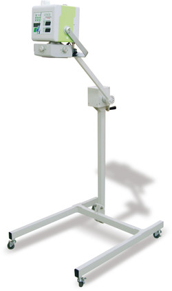 Mobile Stand for portable x-ray_04