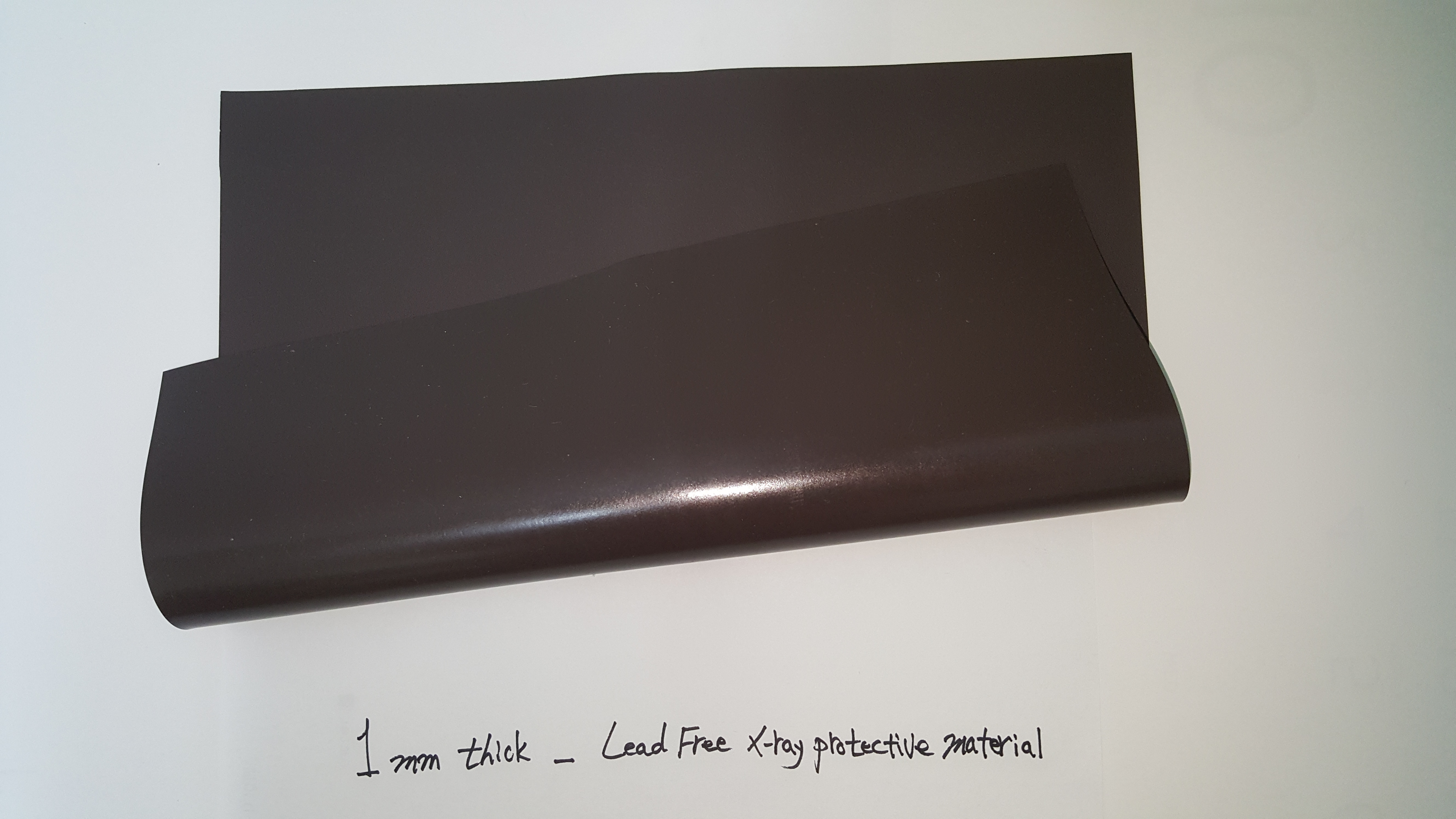 Lead-Free Shielding Material_1mm T.