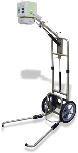 Mobile Stand for portable x-ray_02