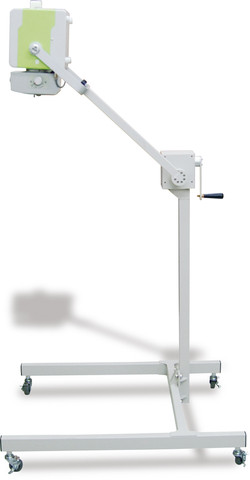 Mobile Stand for portable x-ray_03