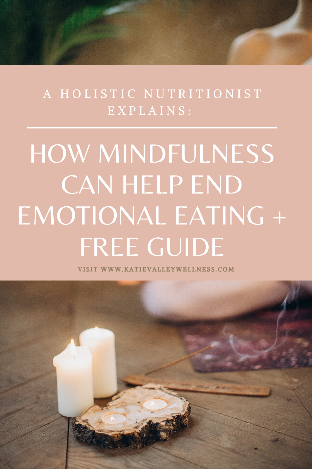 How Mindfulness Can Help End Emotional Eating