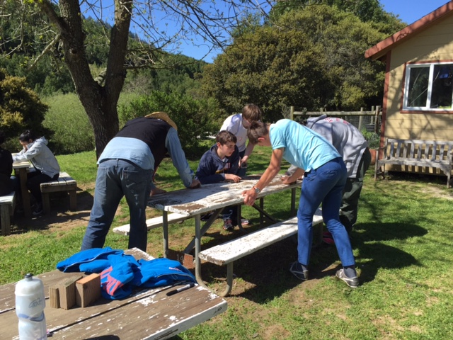 Cesar Chavez Day of Service 2016 Halleck Creek Ranch (1).JPG