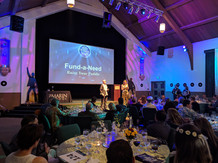 Oh, What a Night!  TMS Auction and Gala 2019