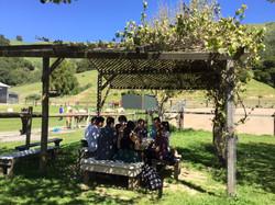 Cesar Chavez Day of Service 2016 Halleck Creek Ranch (5).JPG