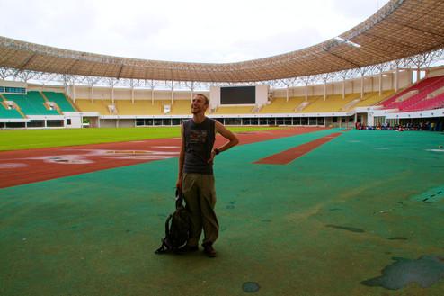 Ghana - Summer 2013 (Photo Credit: Rober