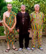 Ghana - Summer 2013