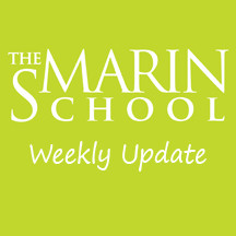 The Marin School Weekly Update - Friday, February 27th