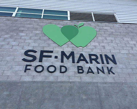 TMS Interact Club Exceeds Fundraising Goal for SF-Marin Foodbank!