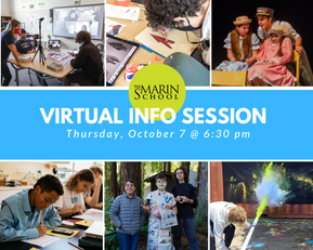 Join us for an open House or virtual info session!