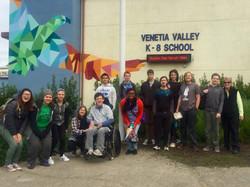 Cesar Chavez Day 2016 Venetia Valley