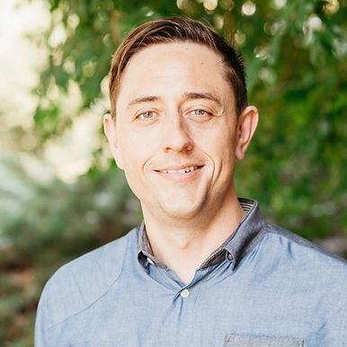 Ben Griggs - Ex Oficio Member
