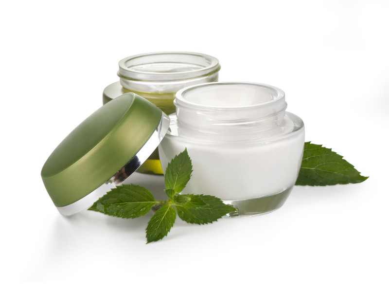 skin regenerating topicals