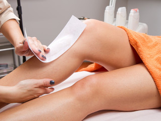 Unwanted Hair: What Are Your Options?