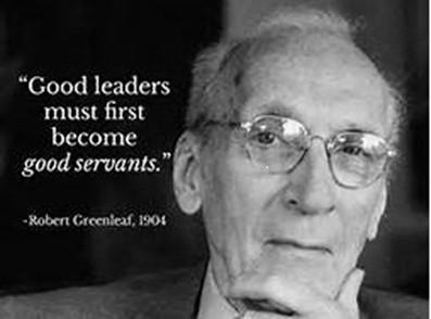 The Servant Leader Organisation