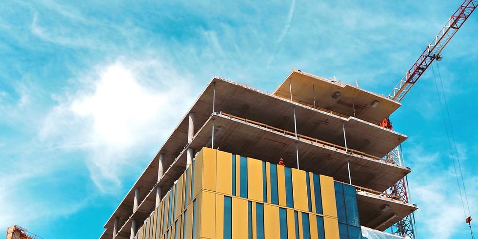 Pre-development audits as part of a circular built environment