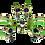 Thumbnail: Ceylon Sapphire pendant 14 karat gold