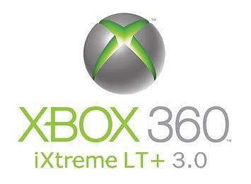 Atualização Xbox 360 LT+ 3.0