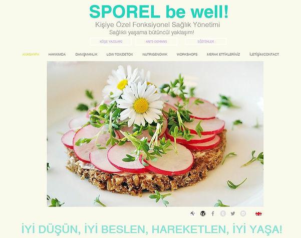 sporel be well.JPG