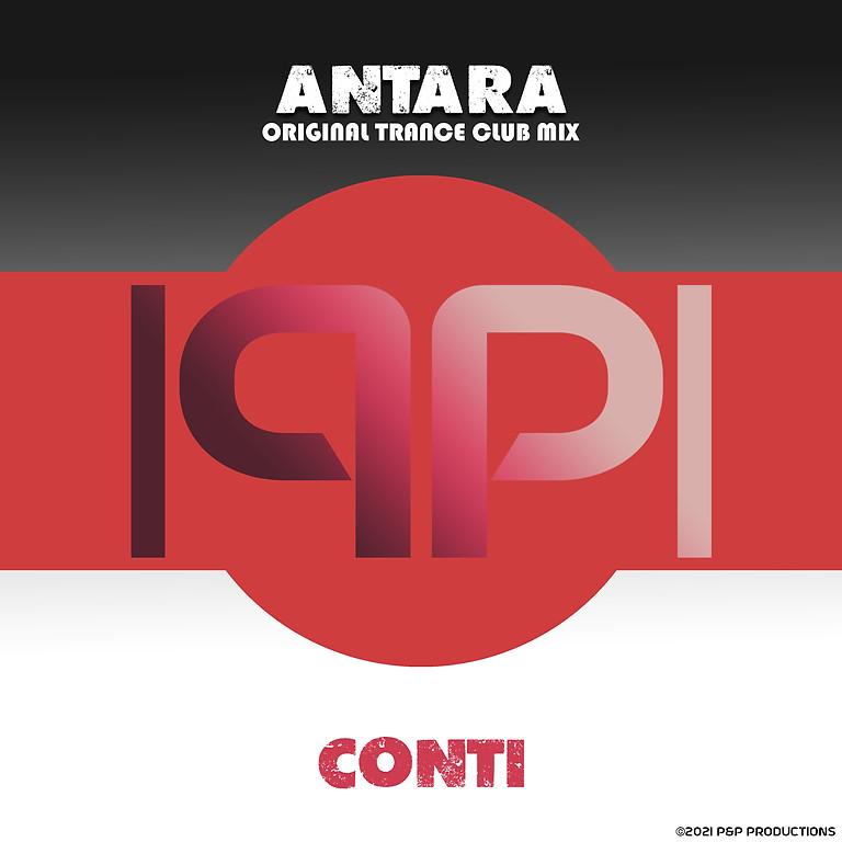 Antara - Original Trance Club Mix