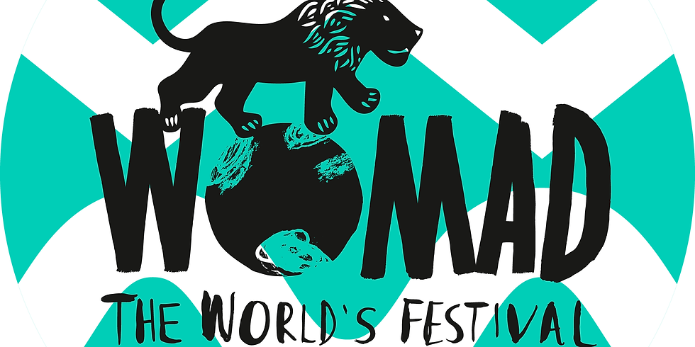 WOMAD Festival 2021