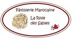 Pâtisserie la Rose des Sables