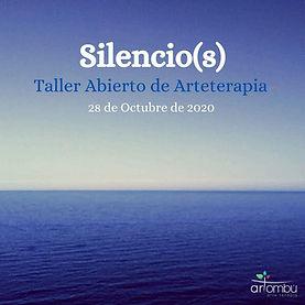 W-silencio(s)-Talleres-cursos-arteterapi