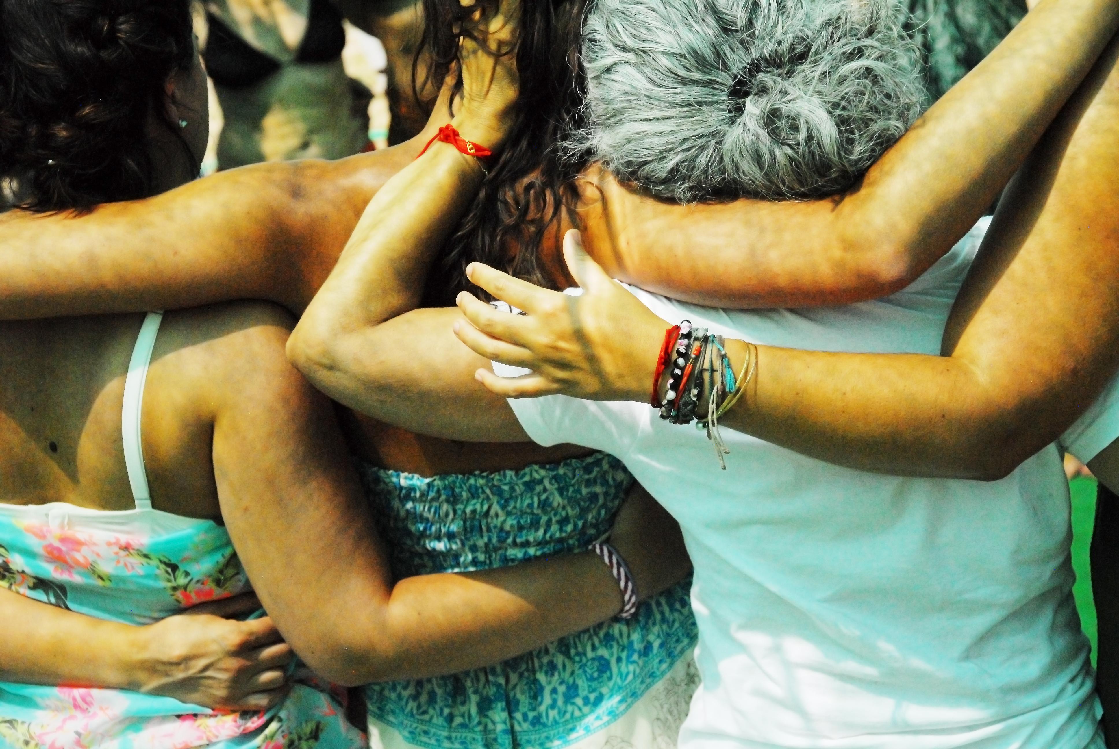 Festival Yoga y Creatividad