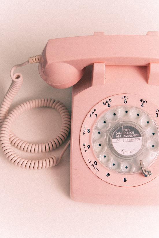 Phone Initial Consultation