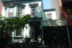 Clifton Bedford Stuyvesant Brooklyn