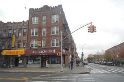 Ralph Av. Crown heights Brooklyn