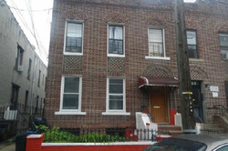 Herzl St. Brownsville, Brooklyn