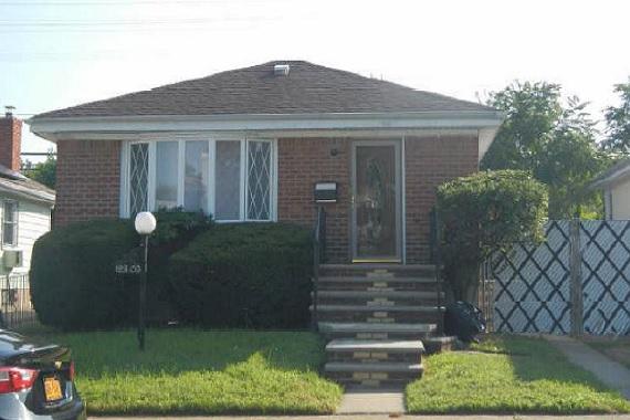123-09 180 St. Cambria Heights NY