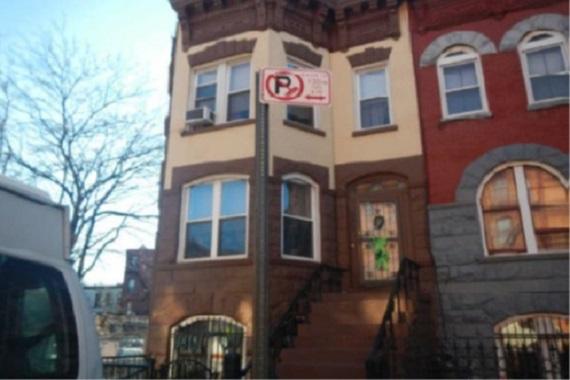 770 Halsey St. Brooklyn. NY