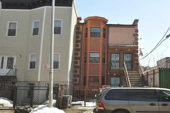 1108 Hancock St. Brooklyn