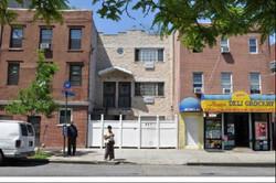 827 GATES AVENUE BROOKLYN NEW YORK 11221