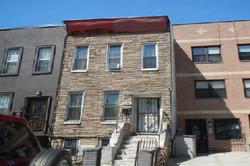 Saratoga St. Ocean Hill, Brooklyn
