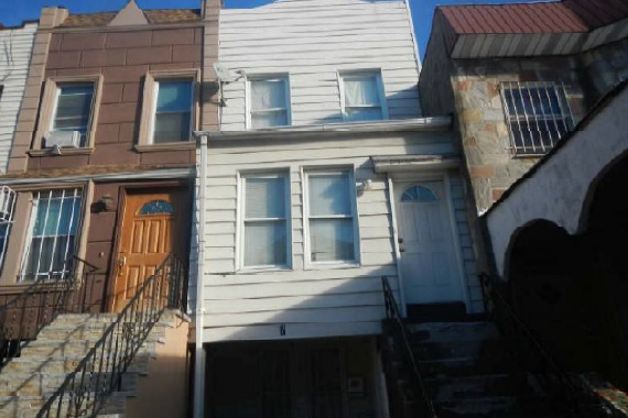 7 Shelock Pl. Brooklyn