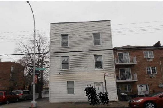 1551 Zerega Ave. Bronx