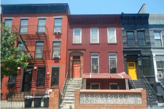 479 Lexington Ave. Brooklyn