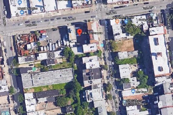 Park Av. Brooklyn
