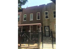 Decatur Blvd. Bushwick, Brooklyn
