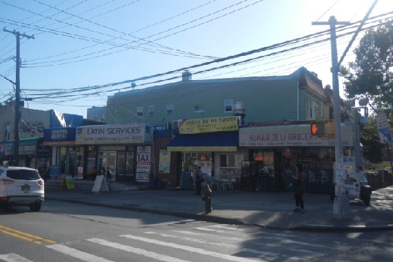 Junction Blvd. Queens