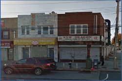 124-02 Rockway Blvd. Queens. NY