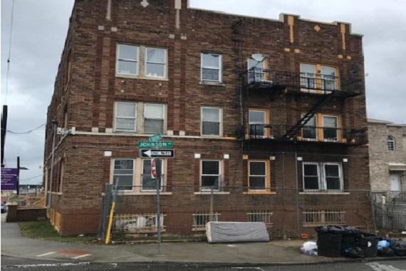194-196 Johnson Ave. Newark