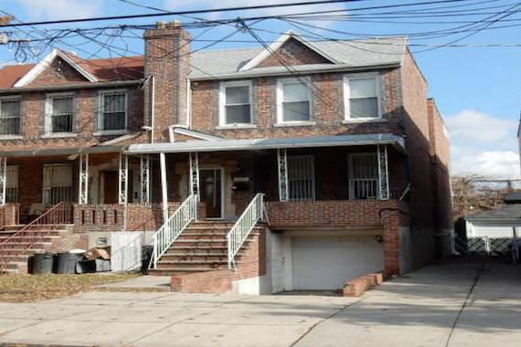 937 E 29th St. Brooklyn NY