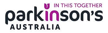 Parkinson's Austraia Logo